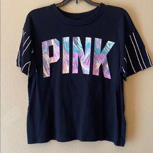 Victoria Secrets Pink T-shirt